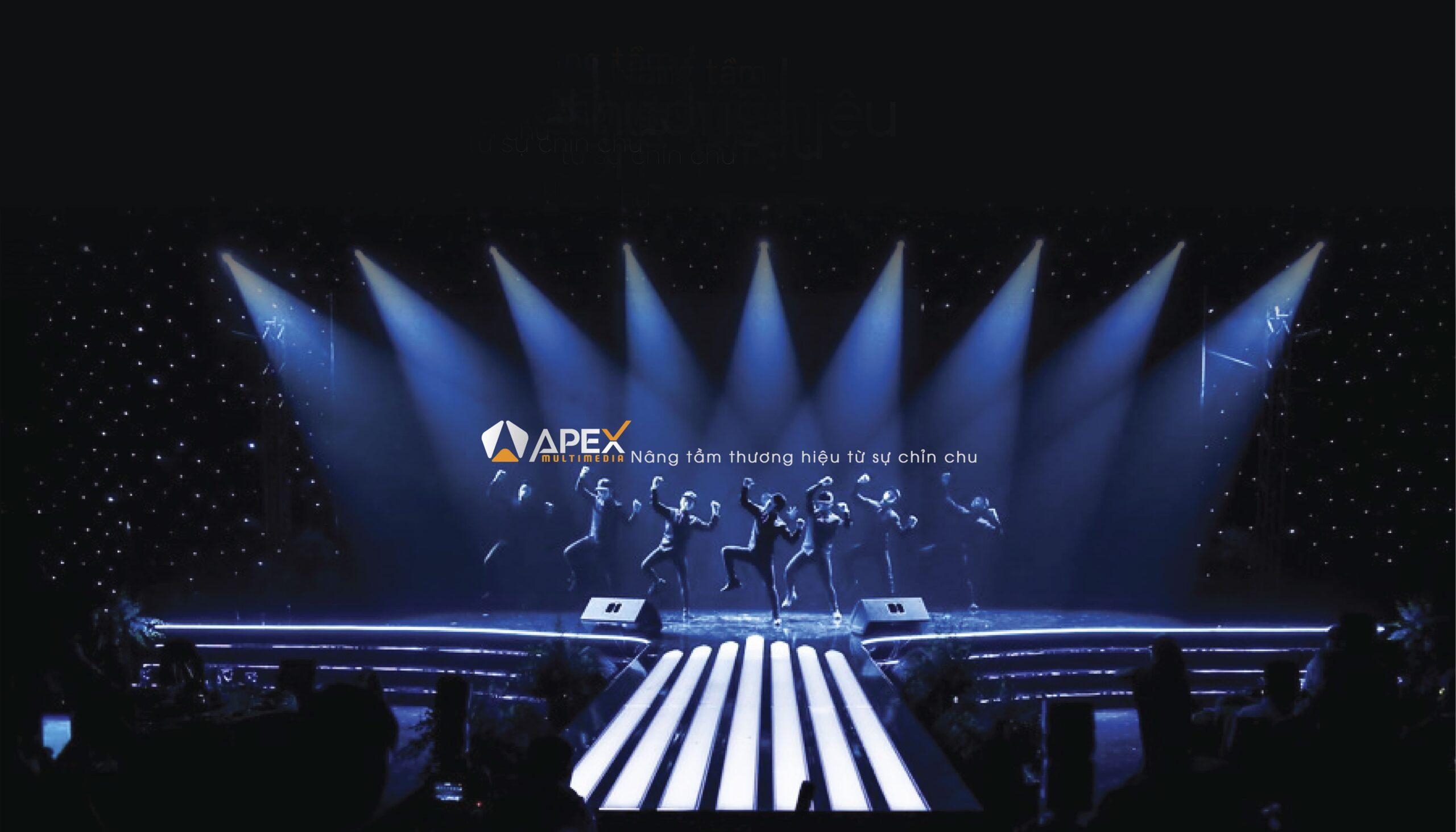 Apex team scaled