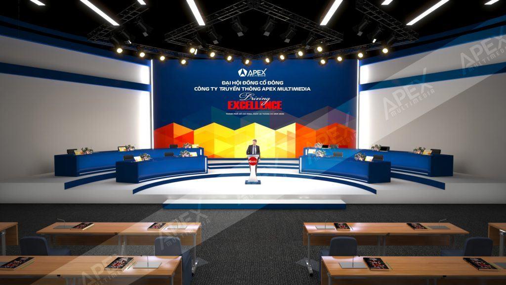 Đại hội cổ đông online, công nghệ 4.0