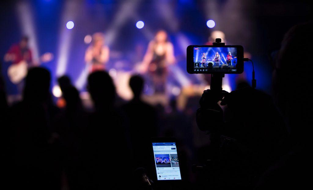 livestream service