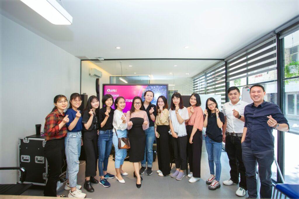 Chia sẻ từ CEO Lê Quỳnh Thư: các tip khi đi phỏng vấn – Phần 2