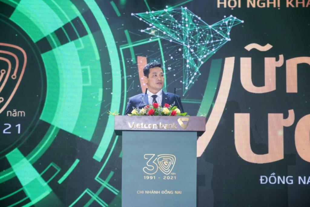 Lễ Kỉ Niệm 30 năm thành lập | VCB Đồng Nai