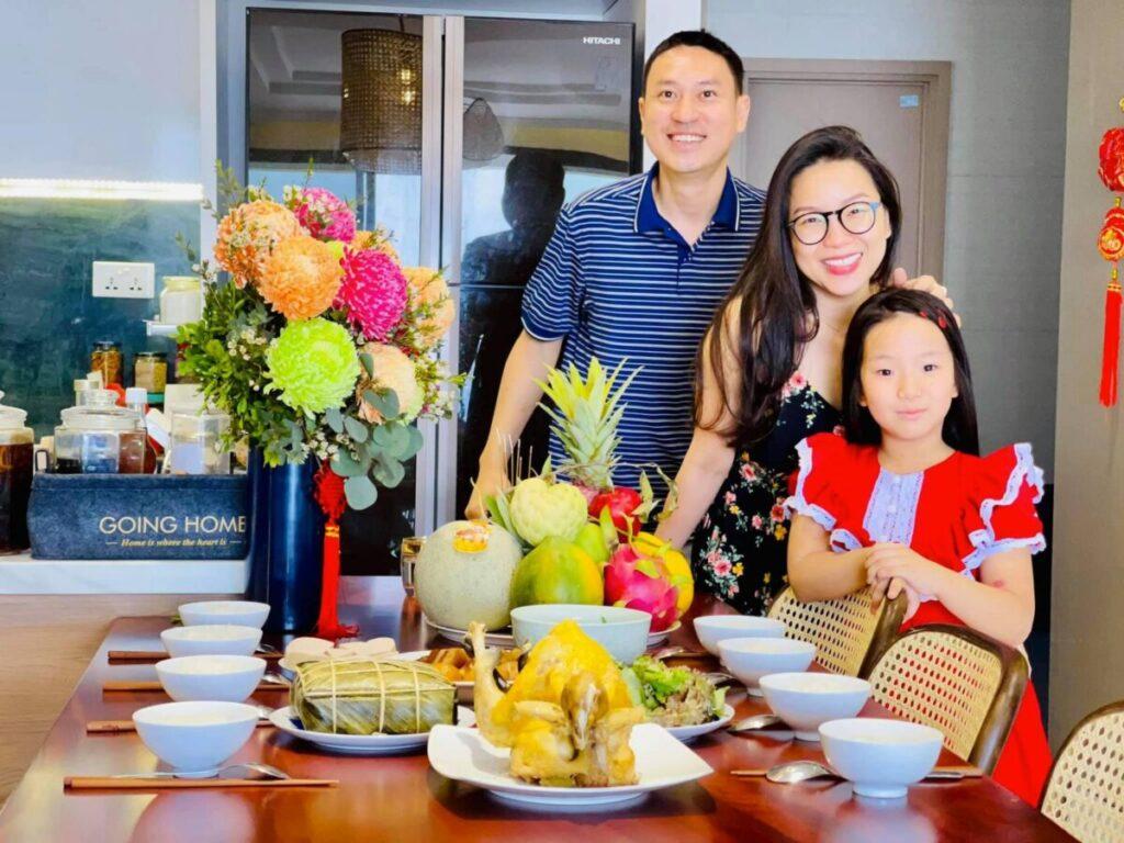 CEO Lê Quỳnh Thư trả lời Phỏng Vấn Báo Phụ Nữ nhân dịp 08/03